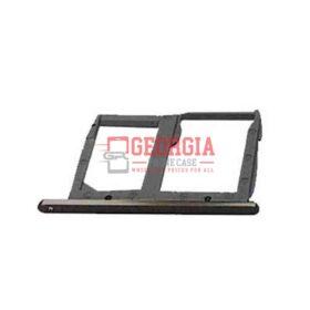 BLACK LG G6 H870 LS993 VS998 Nano Sim Card Tray SIM Tray Slot Holder Substitute
