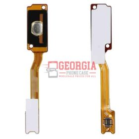 Home Button Flex Cable Ribbon For Samsung Galaxy Tab S 10.5 T800 T801 T805