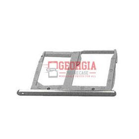 SILVER LG G6 H870 LS993 VS998 Nano Sim Card Tray SIM Tray Slot Holder Substitute