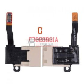 Substitute Earphone Jack Flex Cable for Samsung Galaxy S8