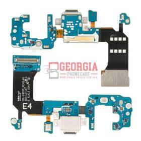 Samsung galaxy S8 SM-G950F USB Charging Port Dock Flex Cable