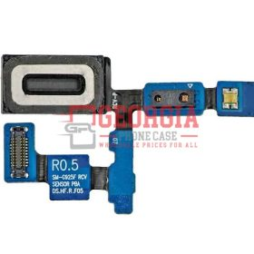 Ear Speaker Flex Cable With Sensor for Samsung Galaxy S6 Edge G925T G925A G928P G925V (High Quality - Substitute Part)