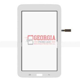 Digitizer Touch Screen for Samsung Galaxy Tab 3 Lite 7.0 SM-T111 White(3G Version)