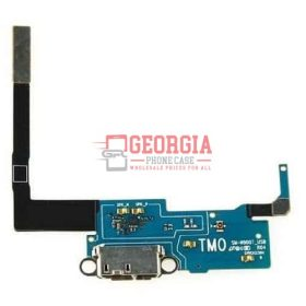 Charging Port Flex Cable for Samsung Galaxy Note 3 N900T