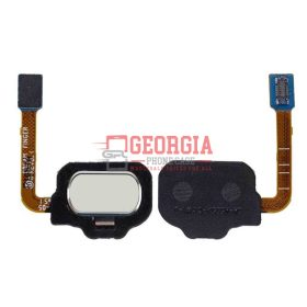 Silver Home Button Flex Cable for Samsung Galaxy S8/S8 Plus SN-G950 G955
