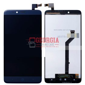 LCD Display Touch Screen Assembly Substitute For ZTE Grand X MAX 2+ 4G LTE Z988