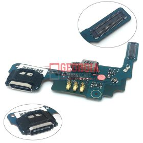 Brand New Charging Port For ZTE Grand X Max 2 Z988 Dock Vibrator Flex Cable